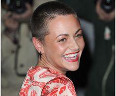 jaime winstone super short hairstyle 35 Striking Celebrity Short Hairstyles