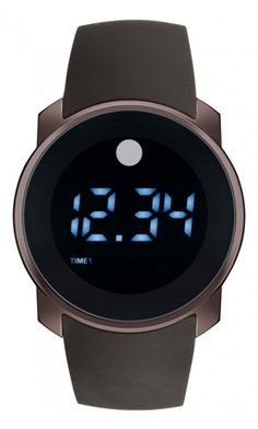 I want this Movado Bold touch screen watch so damn bad