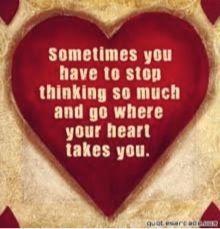 Heartfelt.  #Hearts #inspiration