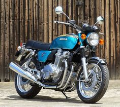 Planet Japan Blog: Honda CB 1100 EX by White House Japan