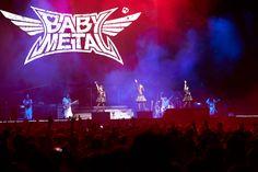 BABYMETAL、ガンズ・アンド・ローゼズ来日サポート4公演を完遂 | BABYMETAL | BARKS音楽ニュース