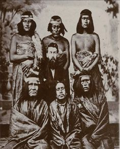 The Welsh were not the first inhabitants of Patagonia. Native Indian, Native American Indians, Native Americans, Gaucho, Patagonia, Indigenous Tribes, American Indian Art, Book Making, Archaeology