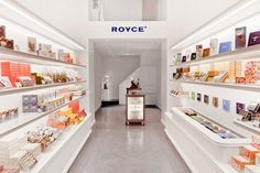 The 10 Best-Designed Chocolate Shops Around the World Photos | Architectural Digest