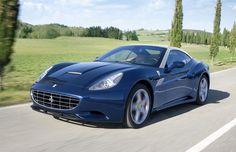 2013 Ferrari California HS