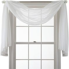 Elegance Sheer Voile Chili Panel 60 X63 By 9 99 Machine Wash Delicate New And First Quality 100 Po