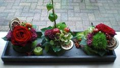 Bloemen Workshop voor Moeder en Kind