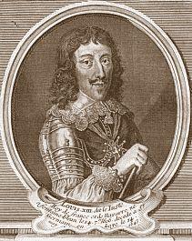 . Roi Louis XIII le Juste, bourbon. Naissance, mort, couronnement, règne. Bourbons. Histoire de France. Patrimoine. Magazine