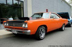 1969 Plymouth Road Runner | Walt Felix #mopar