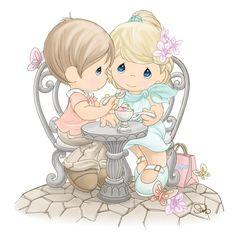 precious moments images clipart | Precious Moments® | Precious Moments
