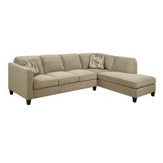 Focus Granite Sectional | Sectionals | Discount Direct Furniture and Mattress gallery 899.99