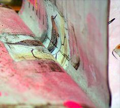 "mixed media art journals ""bird"" - Pink Soul Studios"
