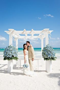 Grand Palladium Mexico Wedding Reviews