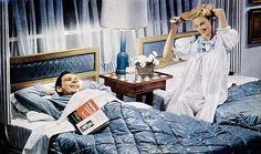 simmons beautyrest 1948 Simmons Beautyrest, Mom So Hard, Vintage Advertisements, Ads, Bedroom Vintage, Good Night Sleep, Interior Styling, 1940s, Editorial Fashion