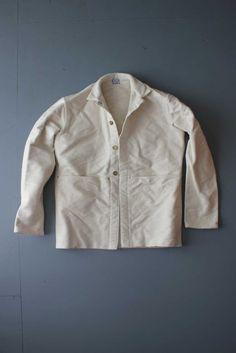 980-ecru-molleton-dart-shoulder-jacket-front