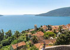 Kanli Kula, Montenegro
