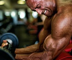 The 7-Day Biceps Cure, by TC. Bigger arms in one week, tested and proven. #biceps