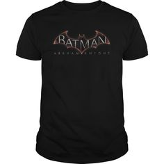 (Top Tshirt Deals) Batman Arkham Knight Logo [Top Tshirt Facebook] Hoodies, Tee Shirts