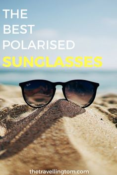 If you want to know the best polarized sunglasses for women, this is the post for you! The best eyewear including Ray Bans and Oakley. The best products for sunglasses. Check my post for more cheap polarized sunglasses Solo Travel, Time Travel, Maui Jim Sunglasses, Oakley Sunglasses, Asia, Travel Gadgets, Travel Hacks, Online Travel, Sabbatical