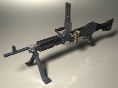 팬저의 국방여행 : M240