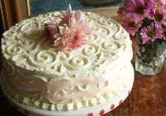 Cherry on a Cake: AN ICE CREAM BIRTHDAY CAKE