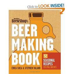 Interesting, in that it came out December 2011 but is copyright 2012. Is that common? Anyway, this is a very playful and explorative book for home brewers, deviating from strict purism and romping through flavors and ingredients to create attractive effects.