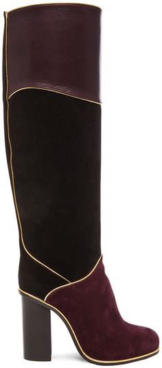 100% Guaranteed For Sale Sale Footaction Jimmy Choo Woman Doma Elaphe-paneled Suede Over-the-knee Boots Black Size 35 Jimmy Choo London Top Quality Cheap Online Sale Affordable Clearance 100% Guaranteed e4D6gHi