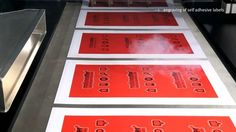 motioncutter® - Digital High-Speed Laser System. Using a precision laser driven by a digital file our new motioncutter® can cut through paper and card with incredible precision, meaning that cuts of almost infinite complexity can be accomplished without difficulty.
