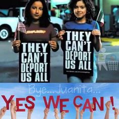 Yes we can!....OH YES WE CAN, AND I WOULD YOU POMPOUS ASS
