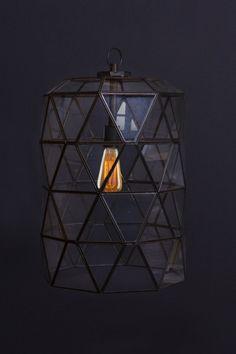 Handmade Decorative Large Lantern by BoBoExports on Etsy