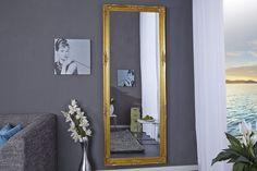 Zrcadlo Reincarnation zlaté - Skladem na SK (SB) Bedroom Furniture, Bedroom Decor, Interior Decorating, Interior Design, Men Design, Interior Architecture, Teak, Renaissance, Living Room Decor