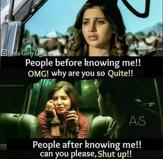 funny 2019 girls boys awesome jokes Indian Pakistani is part of Crazy quotes - Crazy Girl Quotes, Funny Girl Quotes, Bff Quotes, Girly Quotes, Friendship Quotes, True Quotes, Qoutes, Very Funny Jokes, Funny School Memes
