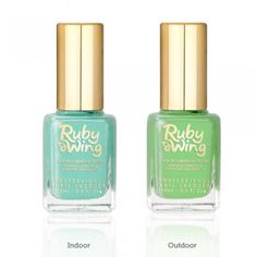 Gypsy nail polish