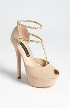 Steven by Steve Madden 'Adalyn' Platform Pump | #Nordstrom #falltrends #shoes