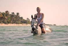 Surf & Turf Horse Safari in Mozambique - African Horse Safaris