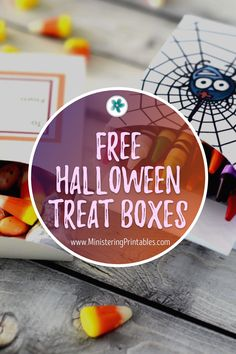Use these cute, fun, and free Halloween treat boxes to help your family get excited for Halloween! Perfect for gifts, these Halloween treat boxes are easy and fun to put together. #Halloween #HalloweenDIY #HalloweenIdeas #HalloweenPrintables #Primary #Primary2021 #TreatBoxes #HalloweenTreat Halloween Treat Boxes, Halloween Class Party, Halloween Diy, Happy Halloween, Halloween Scavenger Hunt, Fhe Lessons, Hosting Thanksgiving, Lds Primary, Family Traditions