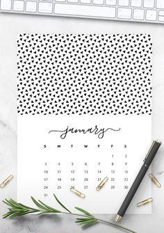 Free Calendar, Print Calendar, Kids Calendar, Calendar Design, 2021 Calendar, Calendar Ideas, Monthly Planner Printable, Printable Calendar Template, Free Printables