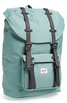 9e5988a49a6 Herschel Supply Co.  Little America - Medium  Backpack   Nordstrom Love  this color