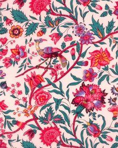 Vintage Liberty Fabric Fat Quarter от Alicecarolinesupply на Etsy