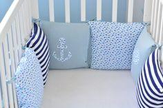 tour de lit marin bébé Tour de lit marin | Chambre bebe | Pinterest | Tags tour de lit marin bébé