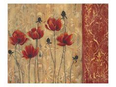 Art.fr - Coquelicots - reproductions d'oeuvres artistiques pour amoureux d'art