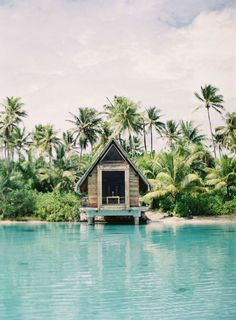 South Pacific. @thecoveteur