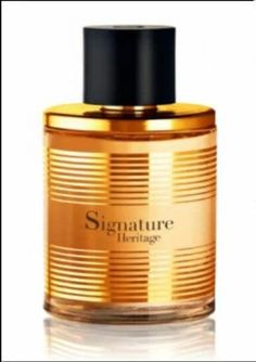 Scents of confidence. Signature Heritage journey for the Man who always travel in style. For only 72000tsh  For order and more information about oriflame products call +255762425009