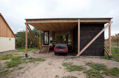 Holzbau von Peter Grundmann in Brandenburg