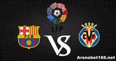 Prediksi skor Barcelona vs Villarreal 08 November 2015