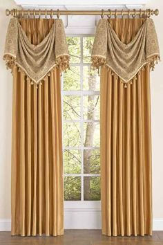 Construction of the Barbie Dream House!: Drapes, Curtains and Cornice Boards: Oh, My!