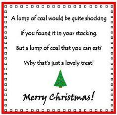 Belated Wedding Gift Poem : Secret Santa Poems, Clever Sayings Gift ideas Pinterest Poem ...
