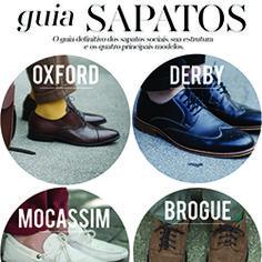 """Hi Buddies, Um leitor, o Fernando Lucas Soares, me deixou um comentário pedindo o seguinte: """"Que tal um post só sobre sapatos e seus modelos?"""" Bom, e para acabar de"""