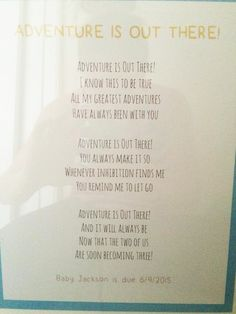 His Wife Found A Very Special Way To Tell Him He's Going To Be A Dad