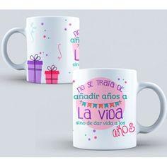 Resultado de imagen para tazas personalizadas de cumpleaños