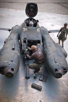 Falke maintenance